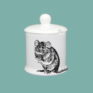 Condiment Pot Mouse