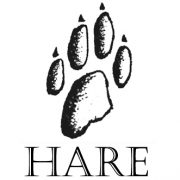 Hare Footprint