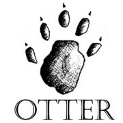Otter Footprint