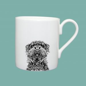 Mug Otter
