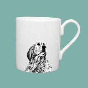 Mug Retriever