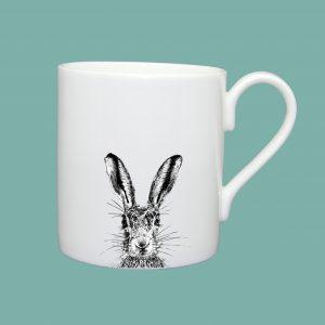 Mug Sassy Hare