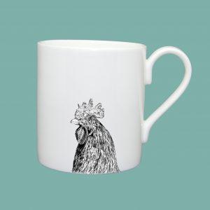 Mug chicken