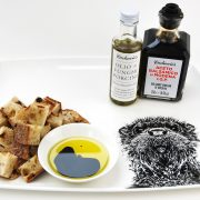 Otter breakfast platter