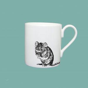 Small mug mouse