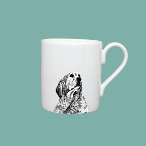 Small mug retriever