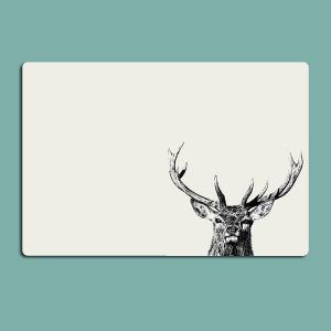 Majestic Stag Placemat