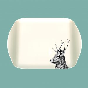 melamine medium imperial stag