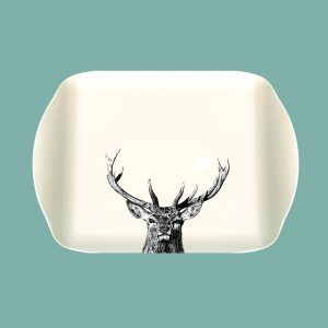 melamine medium majestic stag