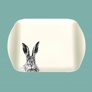 melamine medium solemn hare