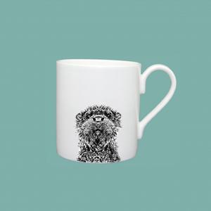 Espresso cup otter