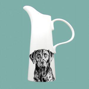 Large jug labrador