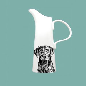 Medium jug labrador