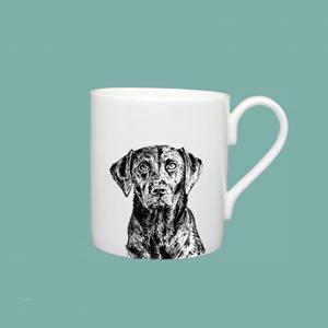 Standard mug labrador1