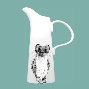 Stoat Large Jug