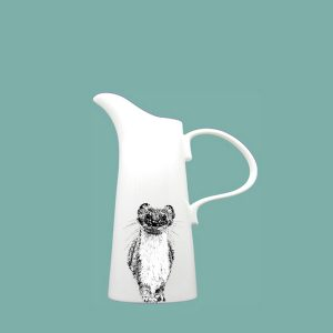 Stoat Small Jug