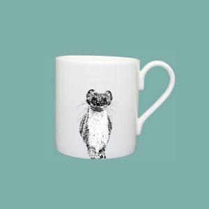 Stoat Standard Mug