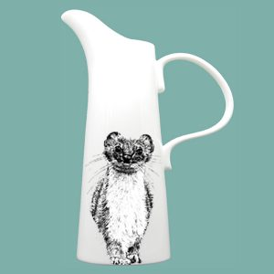 Stoat X Large Jug
