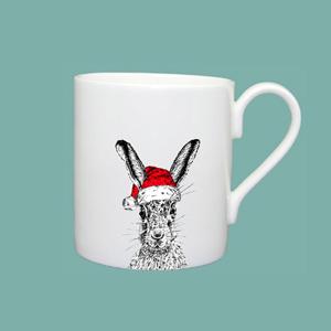 Large Mug Christmas Sassy