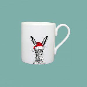 Standard Mug Christmas Sassy