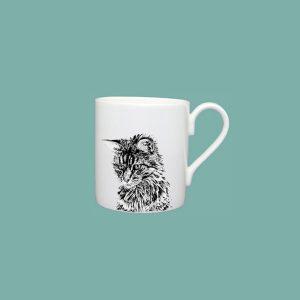 Cat Espresso Mug