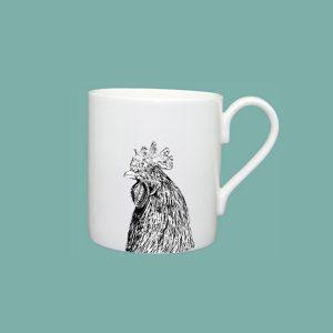 Chicken Standard Mug