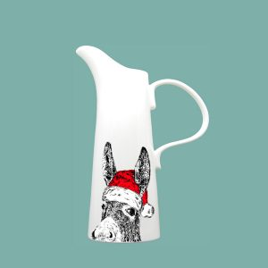 Christas Donkey Medium Jug