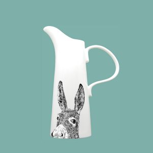 Donkey Medium Jug