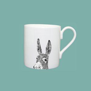 Donkey Standard Mug