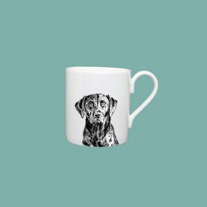 Labrador Espresso Cup