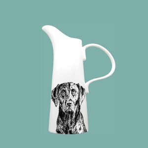 Labrador Medium Jug