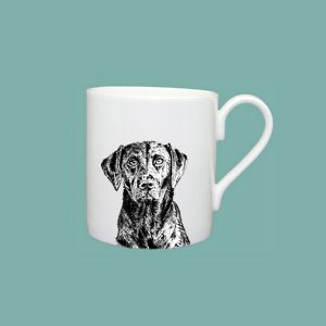 Labrador Standard Mug