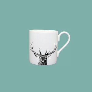 Majestic Espresso Cup