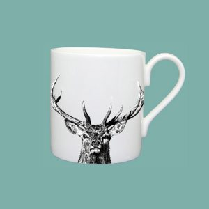 Majestic Large Mug