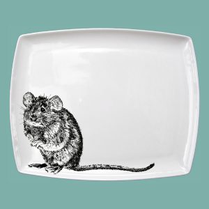 Mouse Large Breakfast Platter