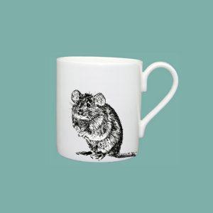 Mouse Standard Mug
