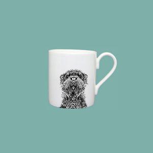 Otter Espresso Cup