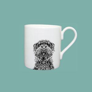 Otter Standard Mug