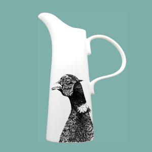 Pheasant Large Jug