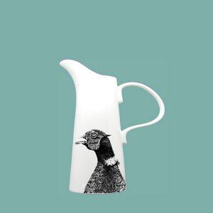 Pheasant Small Jug