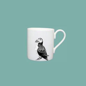 Puffin Espresso Cup