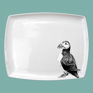 Puffin Large Breakfast Platter