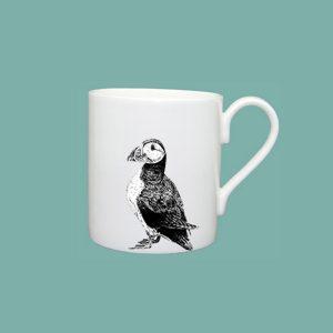 Puffin Standard Mug