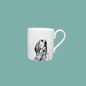 Retriever Espresso Cup