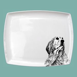 Retriever Large Breakfast Platter