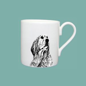 Retriever Large Mug
