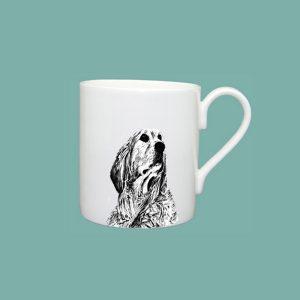 Retriever Standard Mug