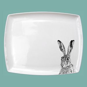Shy Hare Large Breakfast Platter