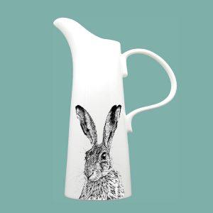 Shy Hare Large Jug