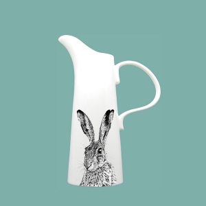 Shy Hare Medium Jug